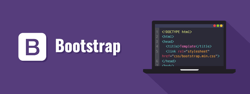 thiết kế web Bootstrap