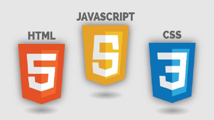 Những ngôn ngữ thiết kế web front-end
