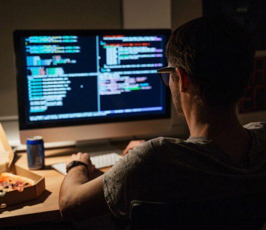 tự học lập trình - nghề của tương lai