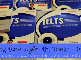 luyện-thi-Toeic-ielts