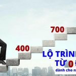 Lộ trình học Toeic đạt 990 cho người mới bắt đầu