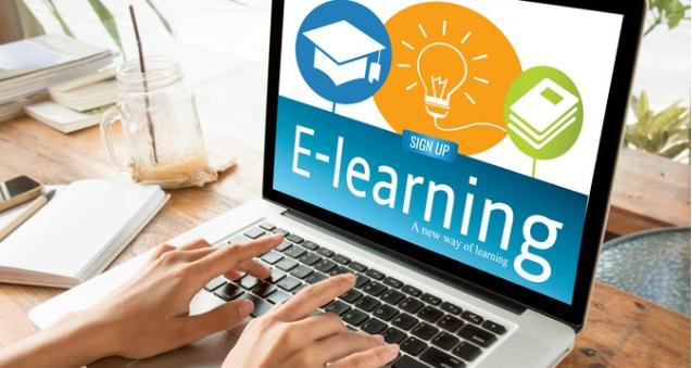 Đặc điểm của hình thức giáo dục online.