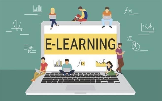 Nhược điểm của E-learning.