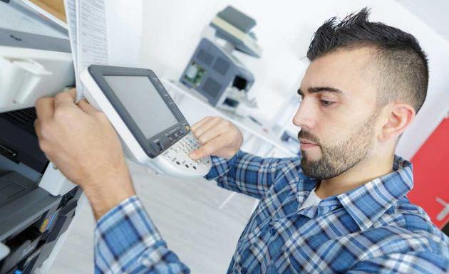 Những nơi nào đào tạo, dạy sửa chữa máy photocopy tốt nhất