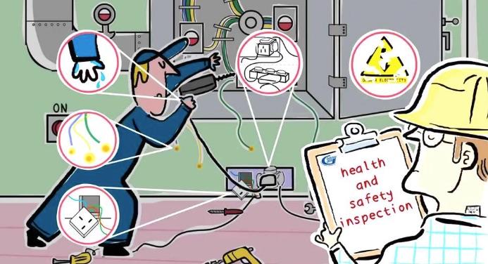 Những mối nguy hiểm khi sử dụng thiết bị áp lực