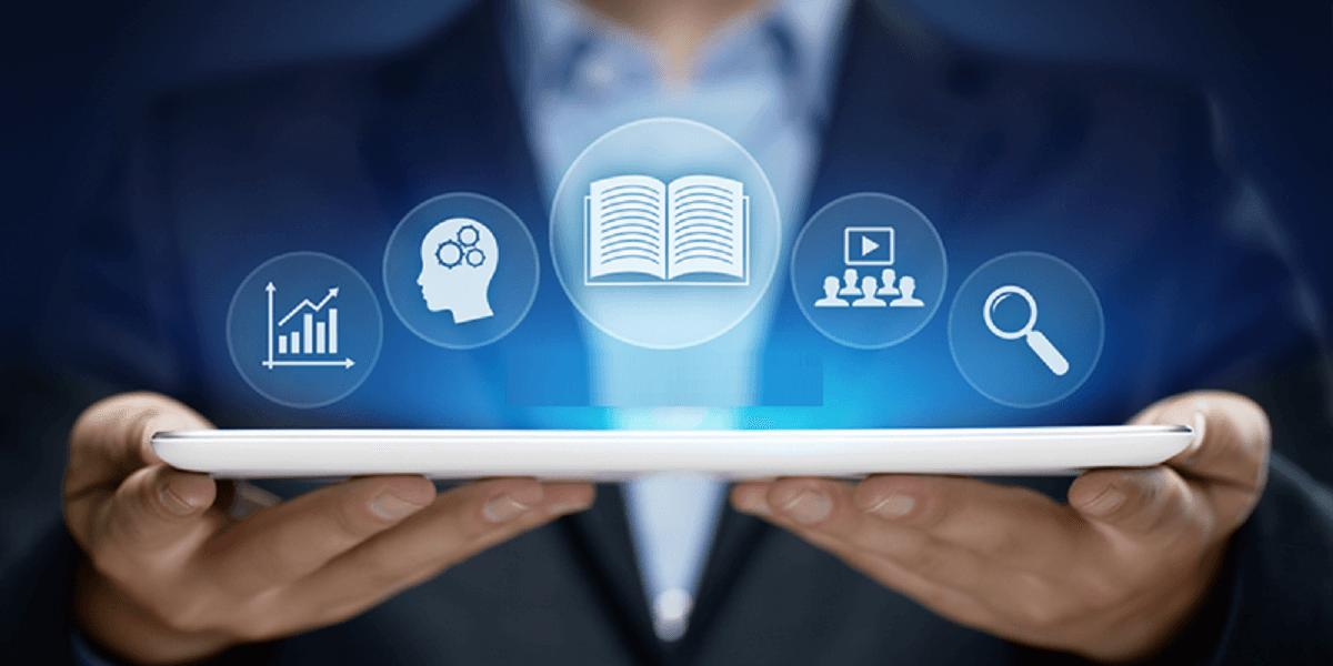 Tạo bài giảng e-learning