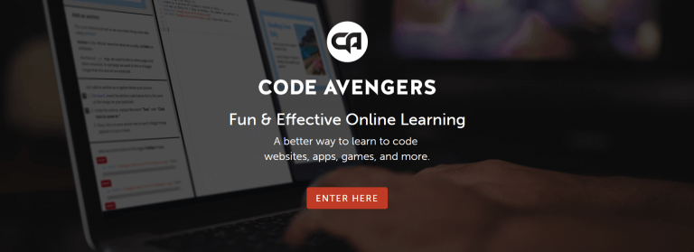 Code Avenger giúp cho người học những trải nghiệm đích thực