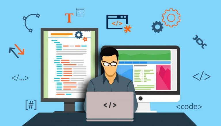 Tự học thiết kế website nâng cao thông qua Learn Layout