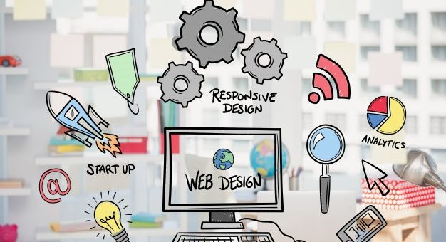 5 trang web giúp tự học thiết kế website tại nhà hiệu quả.