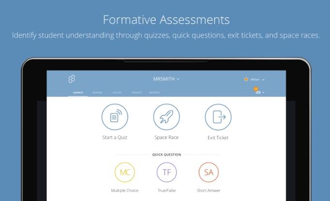 Lợi ích khi sử dụng phần mềm quản lý lớp học