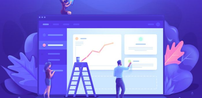 Các tính năng và yếu tố quan trọng khi thiết kế website trường học