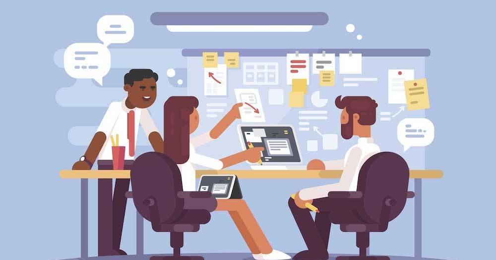 Những lợi ích của thiết kế website trường học