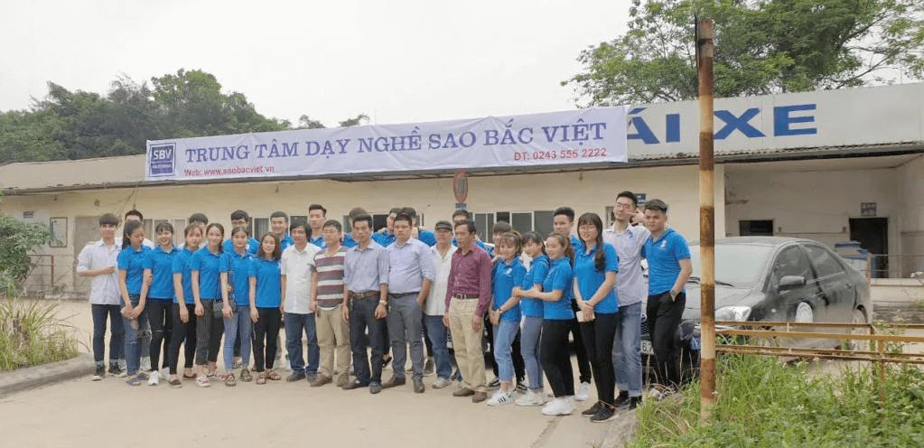 Sao Bắc Việt