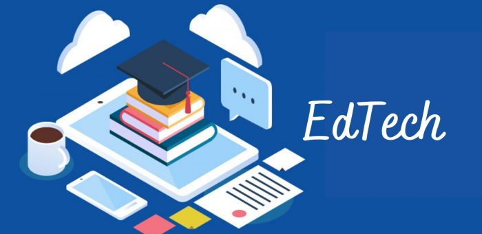 Edtech là gì? Mọi thứ cần biết về công nghệ giáo dục Edtech