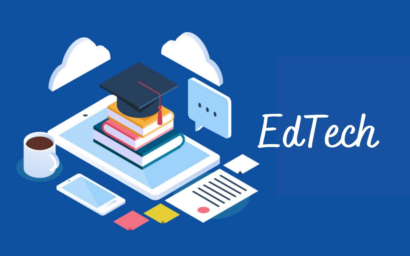 những điều cần biết về edtech