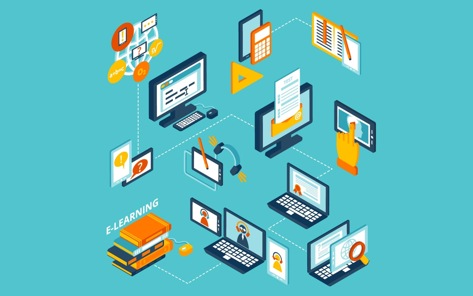 công nghệ giáo dục là gì
