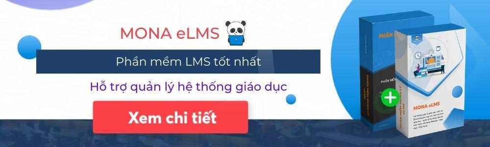 phần mềm lms mona