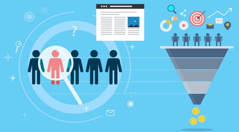 Tiếp cận lượng khách hàng tiềm năng