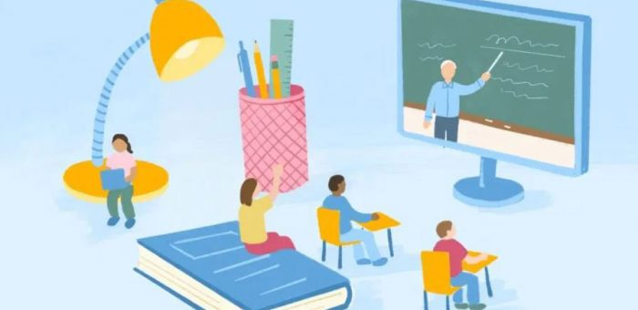 Top 7 phần mềm giáo dục tốt nhất dành cho giảng viên
