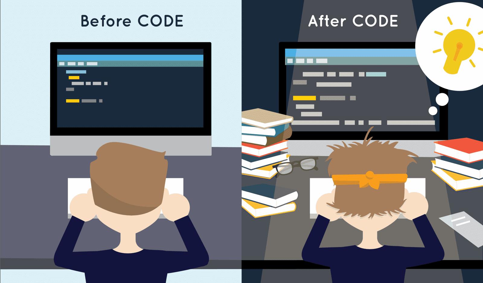 Tự học lập trình web app như thế nào?