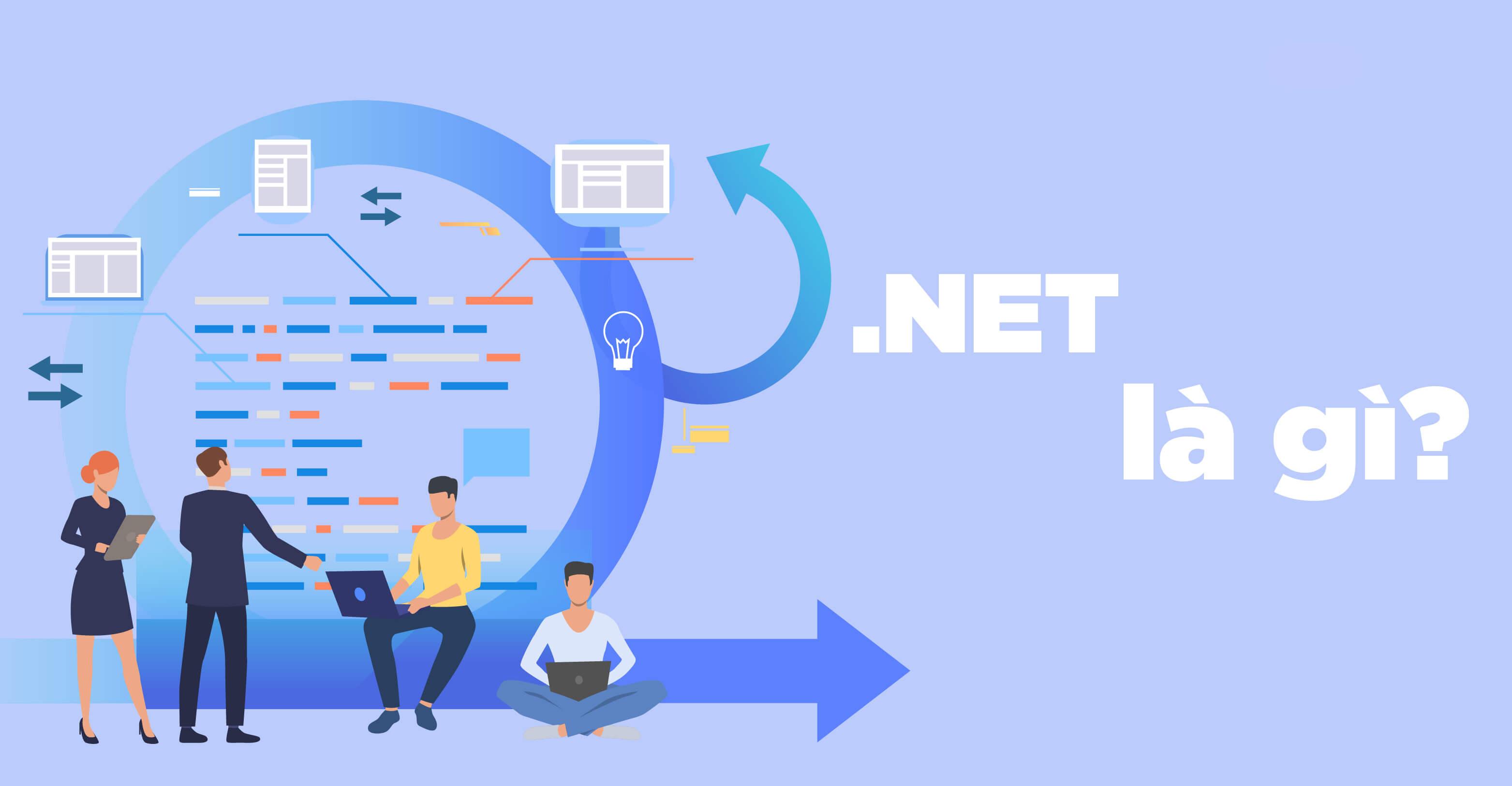 Dotnet là gì?
