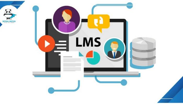 phần mềm quản lý mầm non Mona eLMS