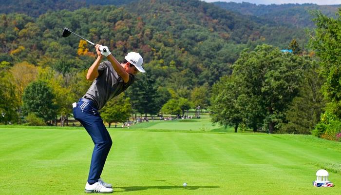 Nhu cầu chơi golf ngày càng cao
