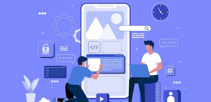 Học lập trình ứng dụng di động cần những kỹ năng nào?