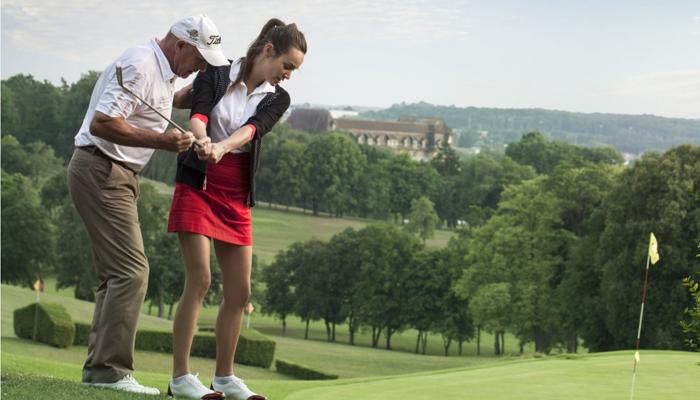 Tiêu chí lựa chọn trung tâm dạy đánh golf